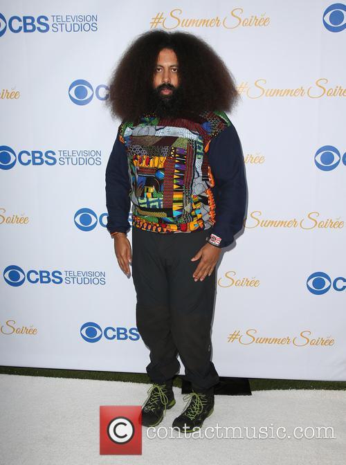 Reggie Watts 3