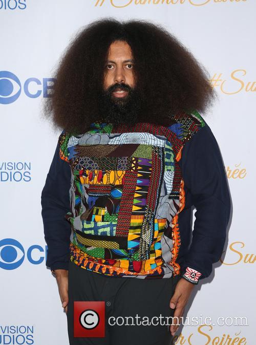 Reggie Watts 4
