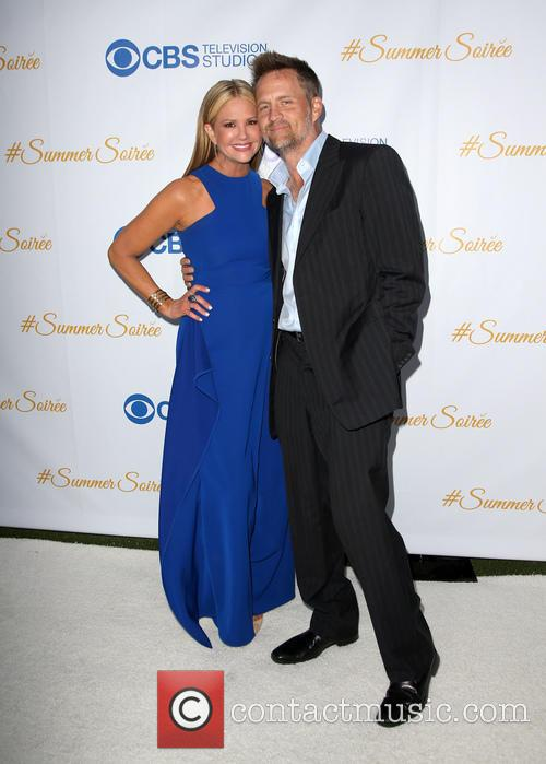 Nancy O'dell and Keith Zubulevich 3