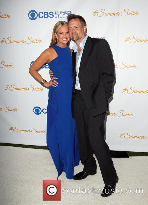 Nancy O'dell and Keith Zubulevich 4