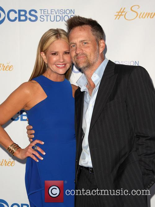 Nancy O'dell and Keith Zubulevich 1