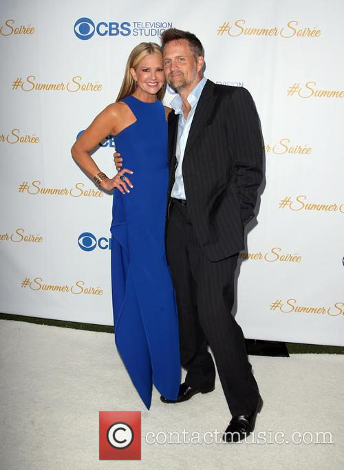 Nancy O'dell and Keith Zubulevich 6