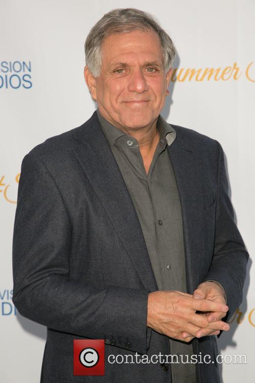 Leslie Moonves 1