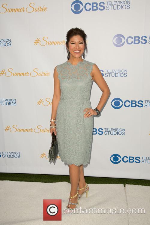 Julie Chen 5