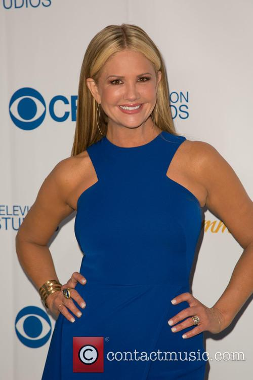 Nancy O'dell 3