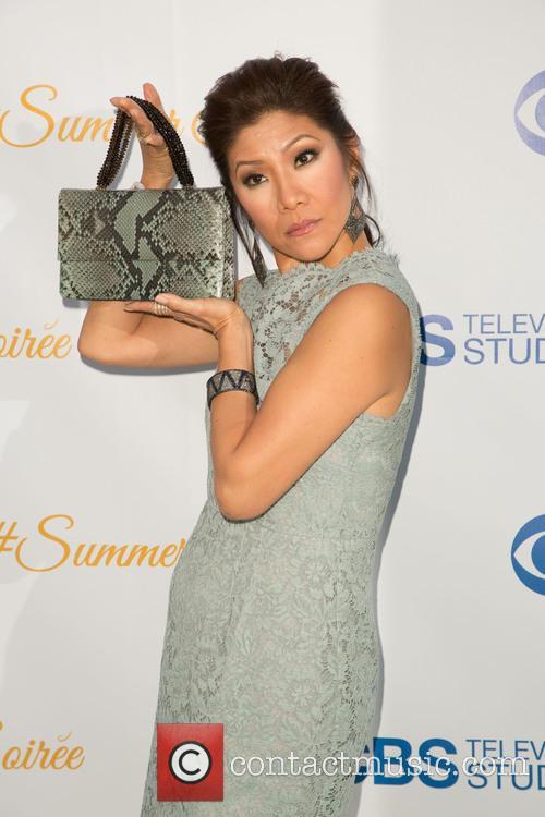 Julie Chen 9