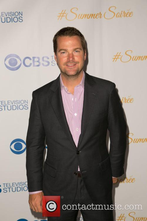 Chris O'donnell 4