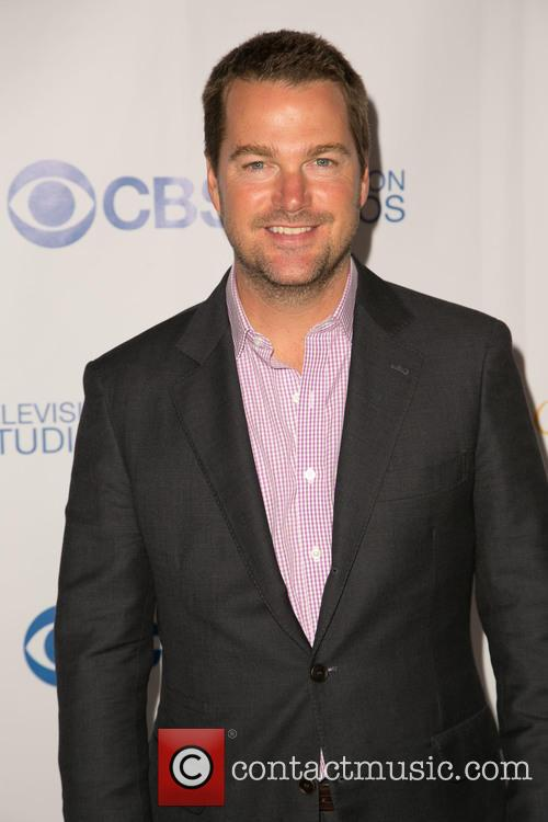 Chris O'donnell 6