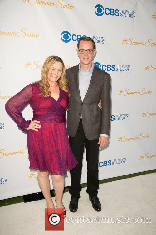 Carrie James and Sean Murray 2