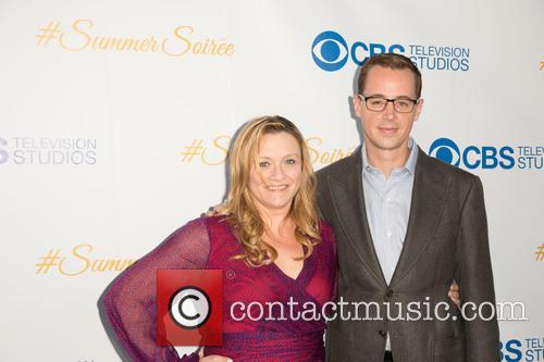 Carrie James and Sean Murray 1