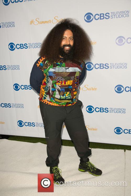Reggie Watts 2