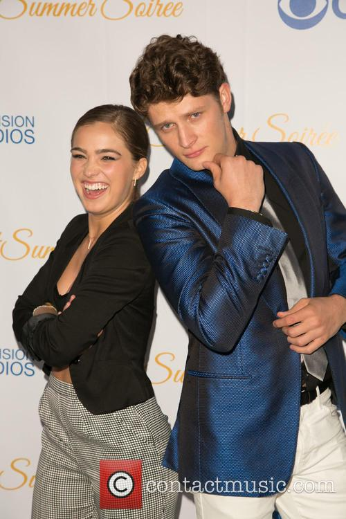Guest and Brett Dier 5
