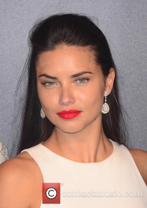 Adriana Lima 4