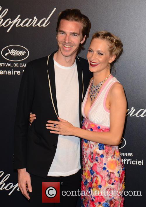 Poppy Delevingne and James Cook 4