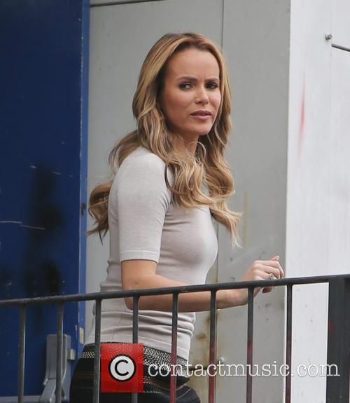 Amanda Holden 2