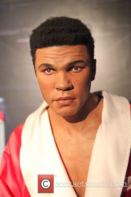 Mohammed Ali 2