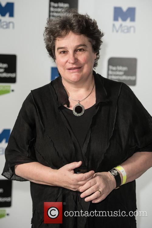 Marlene Van Niekerk 2