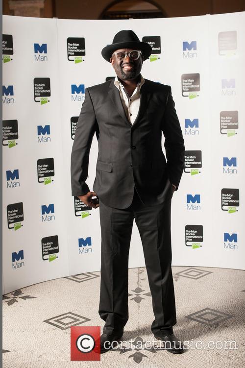 Alain Mabanckou 1