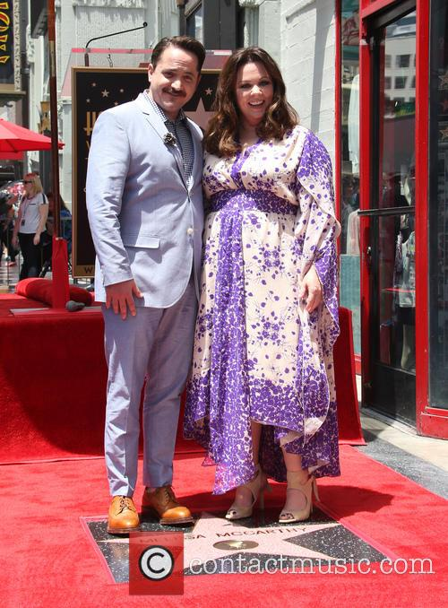 Ben Falcone and Melissa Mccarthy 5