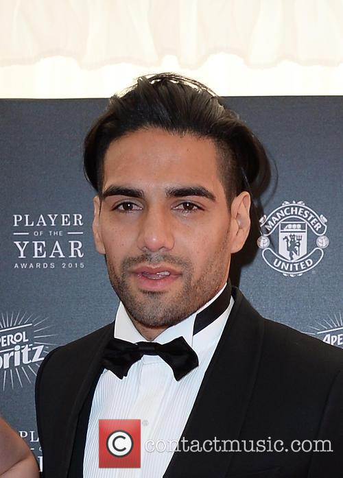Manchester United and Radamel Falcao