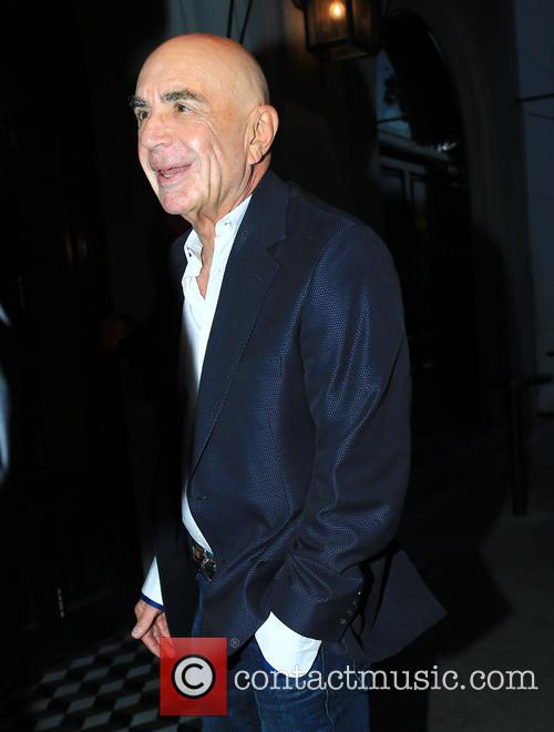 Robert Shapiro Reveals What O.j. Simpson Said To Him After He Was Acquitted