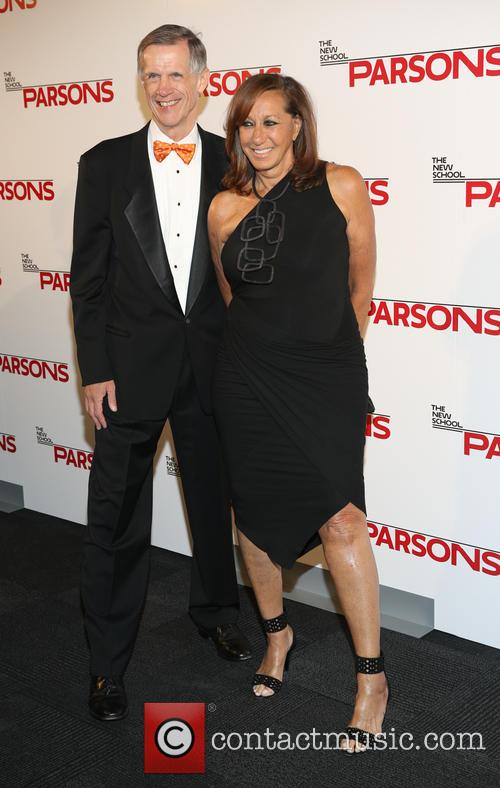 David Van Zandt and Donna Karan 3