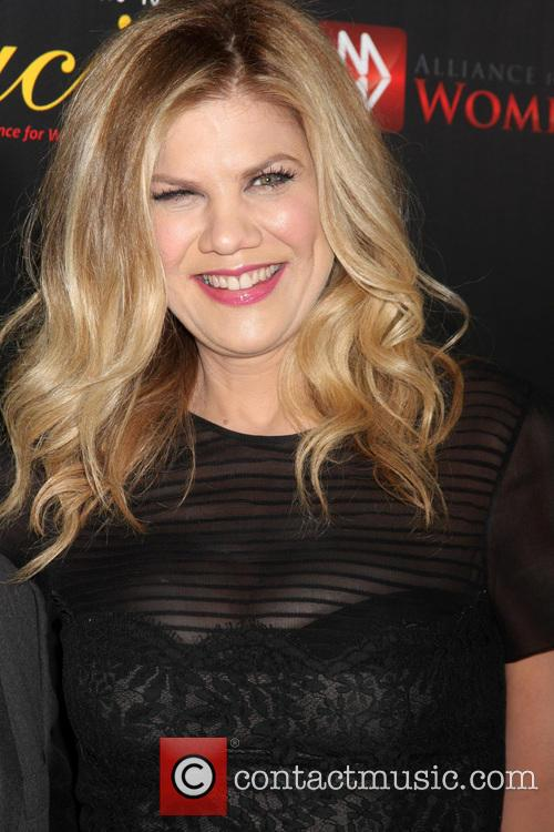 Kristen Johnston 2
