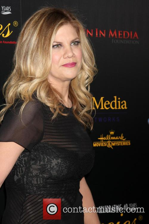 Kristen Johnston 1
