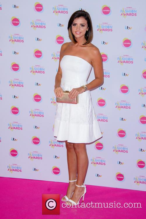 Lucy Mecklenburgh 9