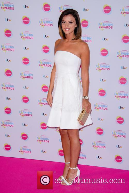 Lucy Mecklenburgh 1
