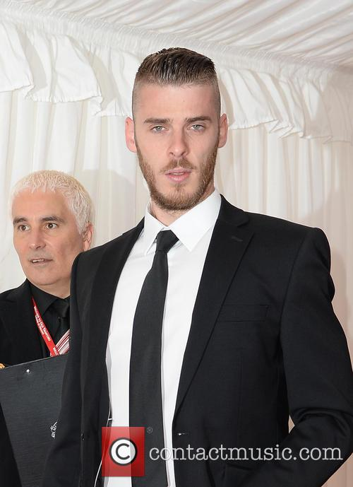 Manchester United and David De Gea 5
