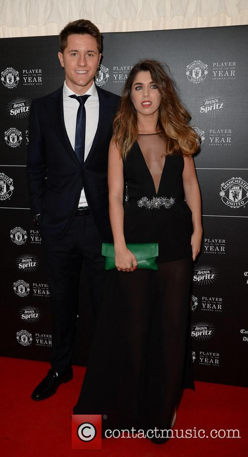 Manchester United and Ander Herrera 7