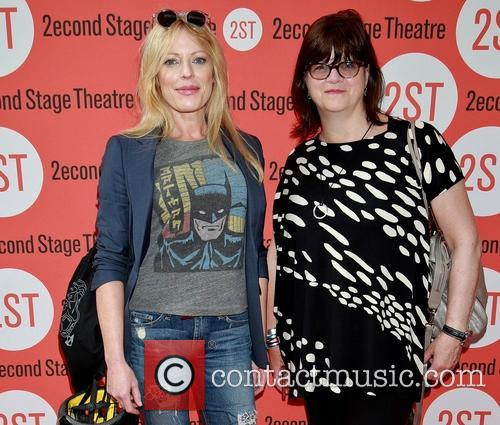 Sherie Rene Scott and Guest 1
