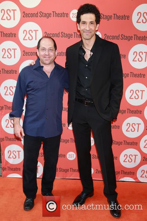 Jason Kravits and Benim Foster 9