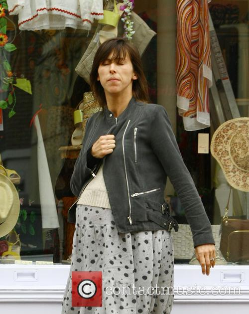 Sophie Hunter 6