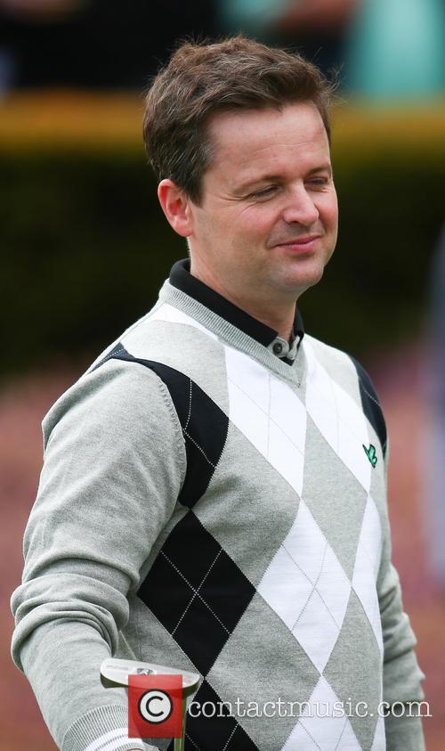 Declan Donnelly 10