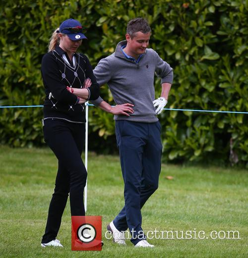 Jodie Kidd and Tom Chaplin 5