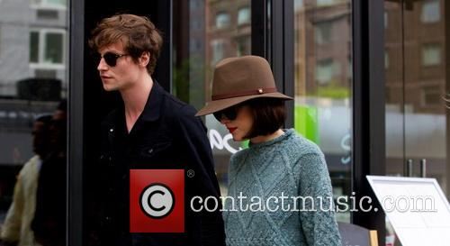 Matthew Hitt and Dakota Johnson 3