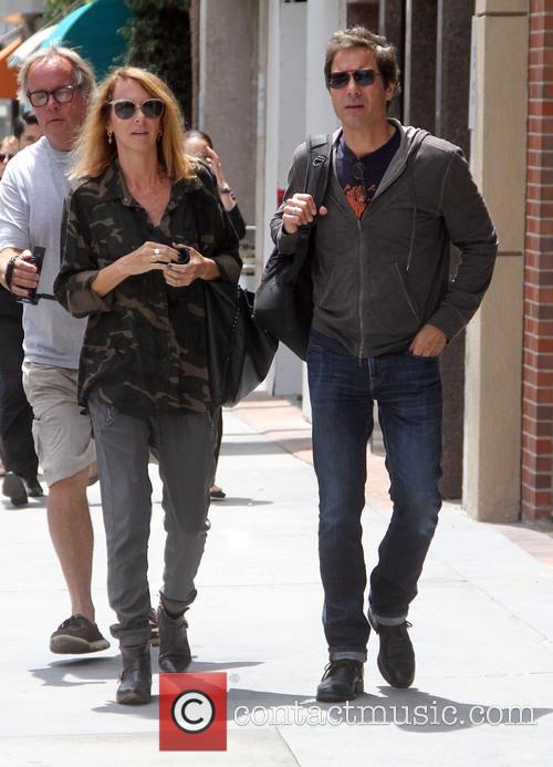 Eric Mccormack and Janet Holden 5