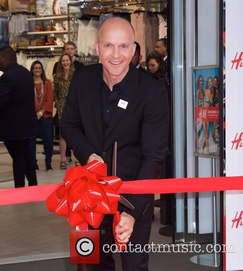 H&M Conscious Exclusive Collection Pop-Up