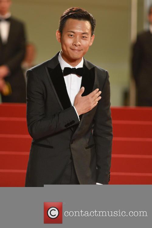 Zhang Yi 2