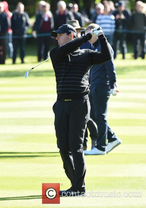 Rory Mcilroy 3