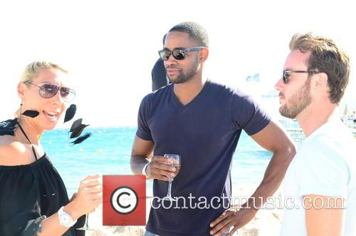 Jay Ellis and Guests 6