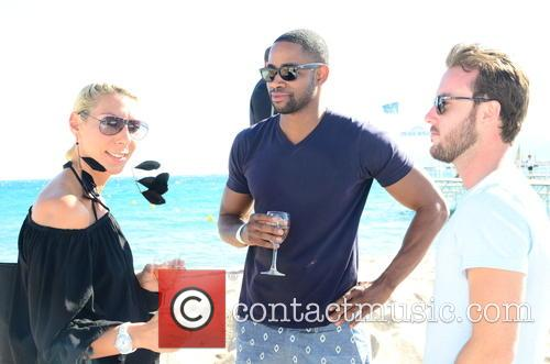 Jay Ellis and Guests 7
