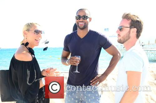 Jay Ellis and Guests 8