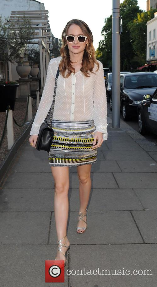 Rosie Fortescue 3