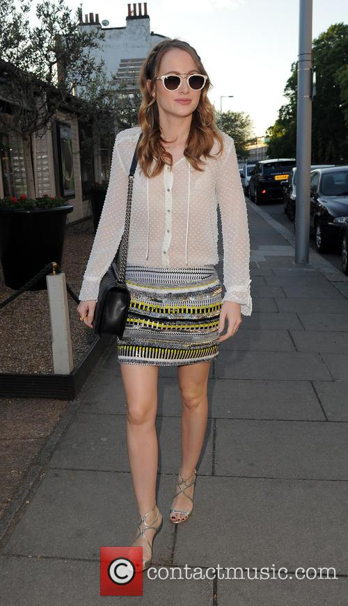 Rosie Fortescue 4