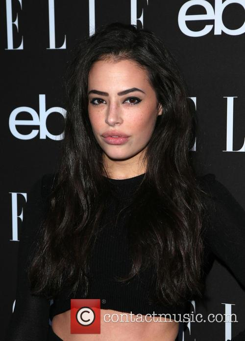 Chloe Bridges 2