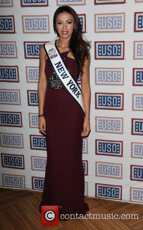 USO of NYC and Hard Rock Cafe host...