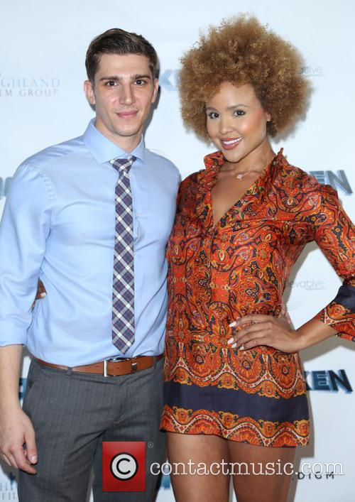 Daniel Pleacoff and Hayley Marie Norman 2